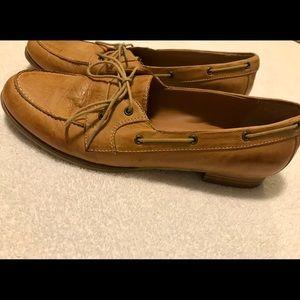 CROWN VINTAGE Leather Shoes -New Floor Model